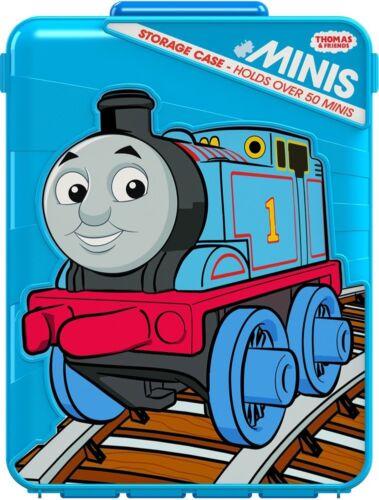 Thomas /& Friends Minis Storage Case Train