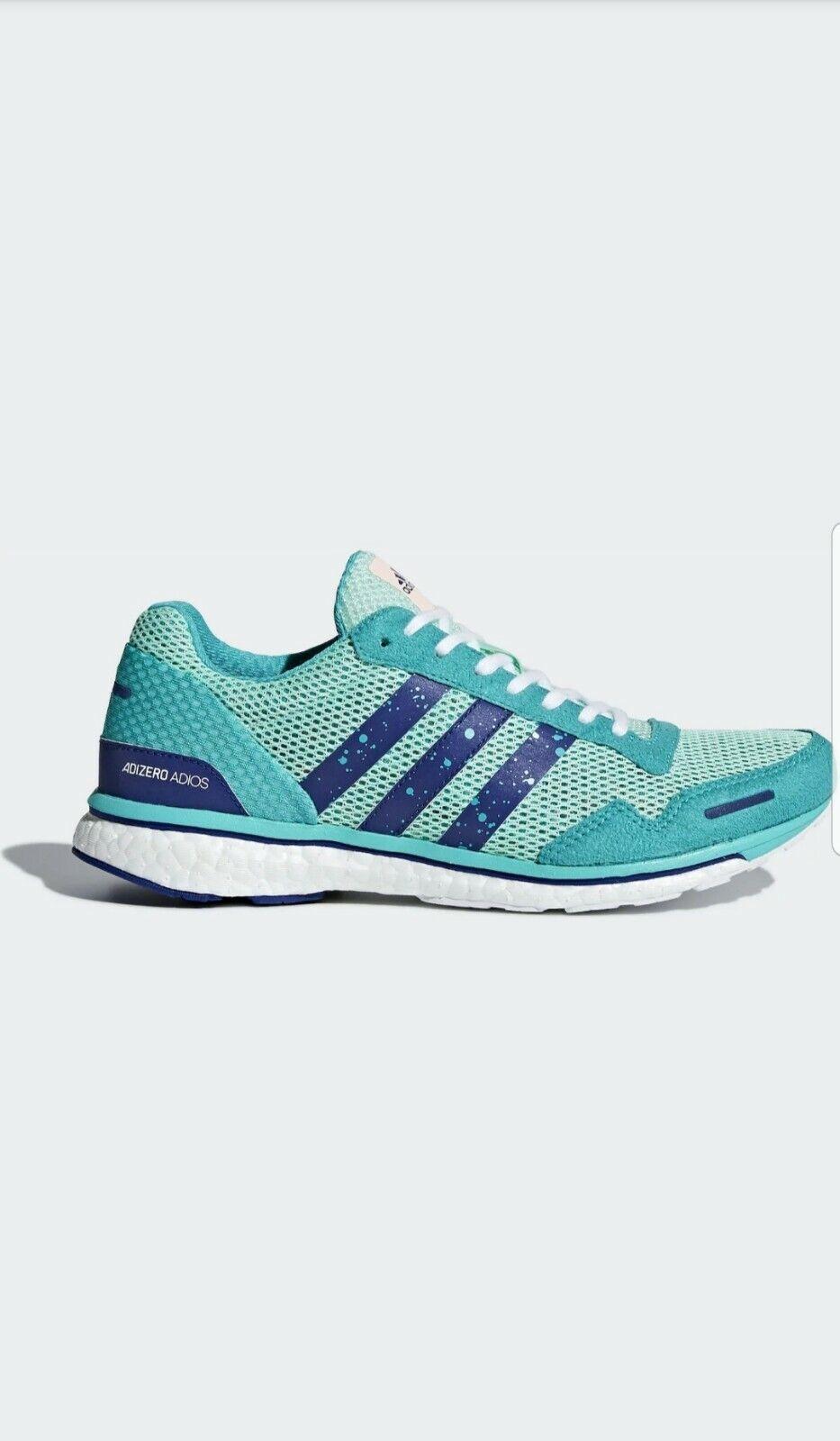 Adidas Adizero Adios 3 --afmeting UK5