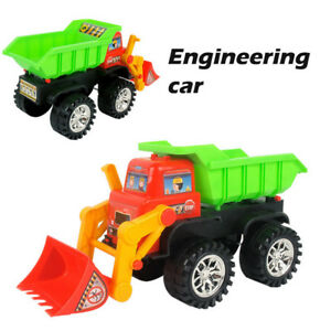 Toys Car For Boy Excavator Construction Sand Beach Toddler Kids
