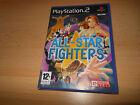 ALL-STAR FIGHTERS - SONY PLAYSTATION 2 (PS2) PAL Reino Unido NUEVO PRECINTADO