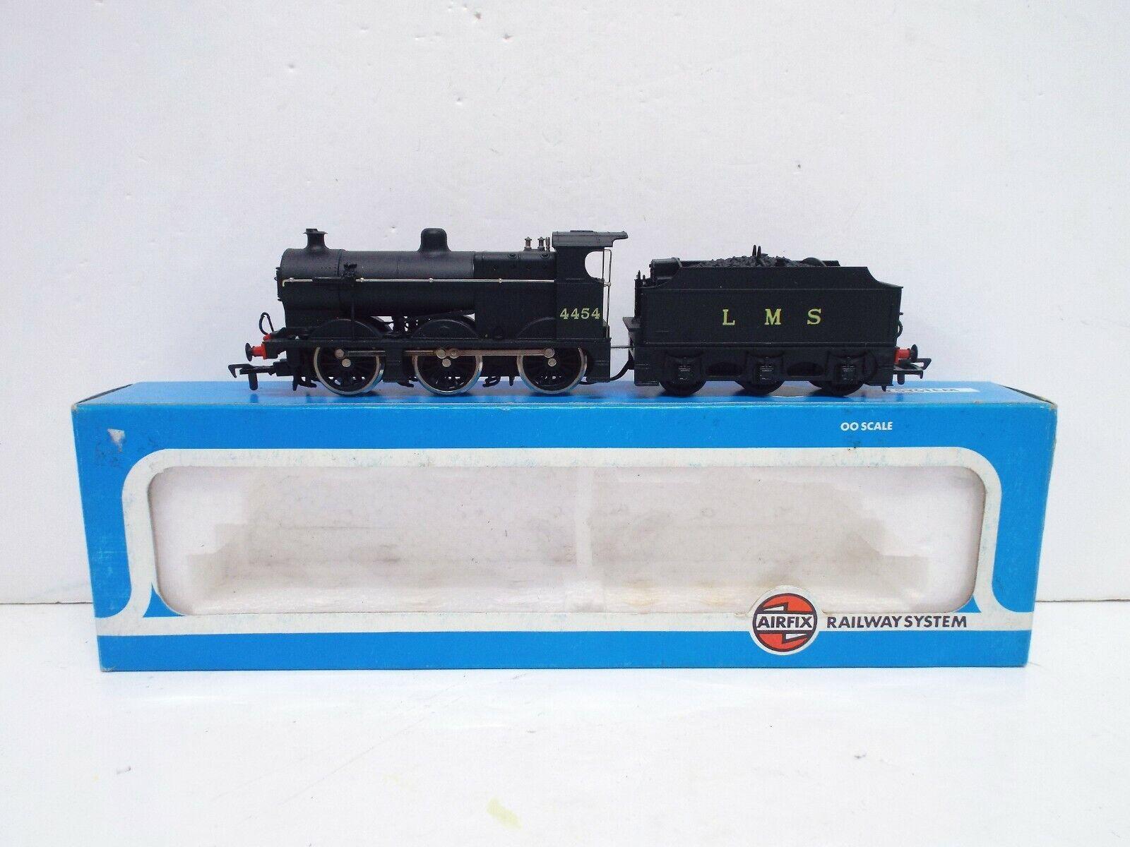 bajo precio AIRFIX 54122 4F FOWLER L.M.S. LIVERY 4454 MINT NEW NEW NEW BOXED (OO981)  entrega rápida