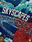 Skyscapes Coloring Book by Jessica Mazurkiewicz (Paperback, 2012)