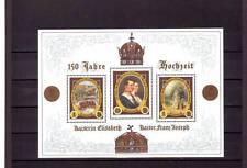 AUSTRIA - SGMS2715 MNH 2004 EMPEROR FRANZ JOSEPH & EMPRESS ELISABETH