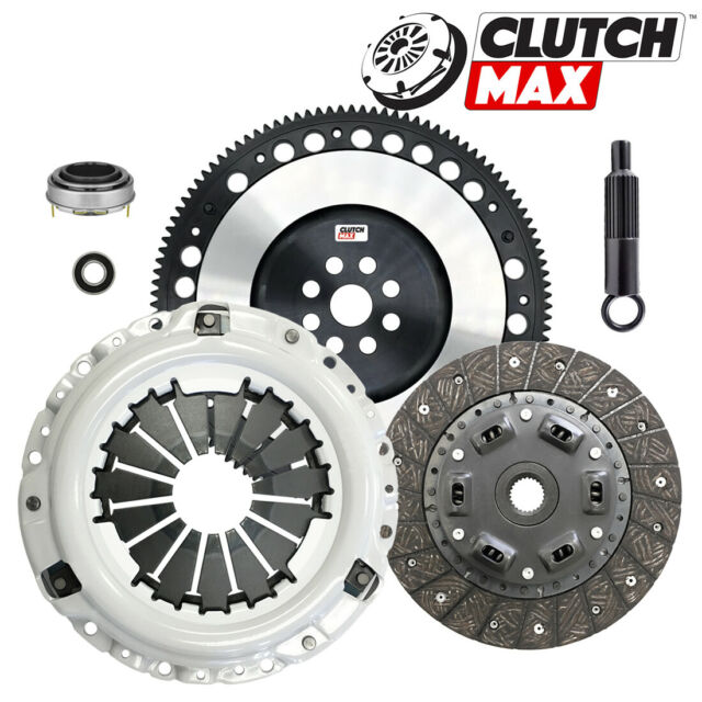 OEM SMOOTH CLUTCH KIT And 10 LBS FLYWHEEL For 1992-1993