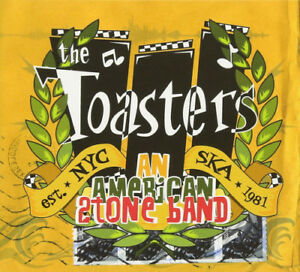 The-Toasters-An-American-2tone-Band-CD-2016-NEW