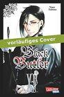 Black Butler 15 von Yana Toboso (2013, Taschenbuch)