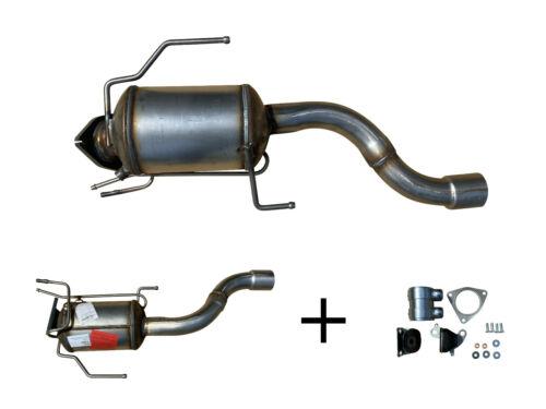 Dieselpartikelfilter DPF Audi Q7 VW Touareg 3.0 TDI 7L6254401HX Porsche Cayenne