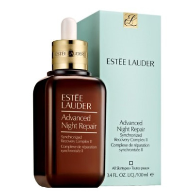 ESTEE LAUDER Advanced Night Repair Serum 50 ml Synchronized Recovery Complex ||