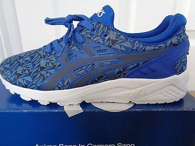 Asics Gel Kayano EVO H621N 4950 trainers sneaker uk 7 eu 41.5 us 8 NEW + BOX | eBay