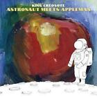Astronaut Meets Appleman von King Creosote (2016)