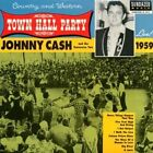 Live at Town Hall Party 1959 - Johnny Cash 2003 Vinyl