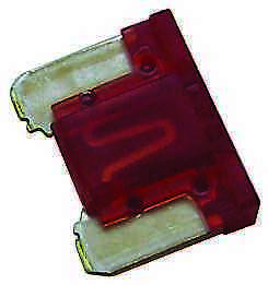 pack of 10 Low Profile Fuse 7.5 amp