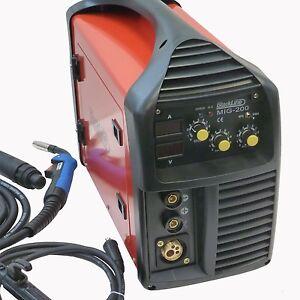 200-Amp-MIG-IGBT-Welder-Gas-Gasless-Best-Seller-on-eBay-240v-Blackline-Tools