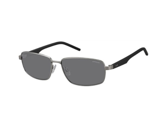 Polaroid Occhiali da Sole PLD 2041/S  FAE/Y2 Grigio  polarizzati Uomo