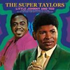 Super Taylors von John & Ted Taylor (2013)