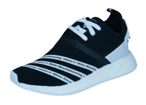 463ea74eda16 adidas Originals WM White Mountaineering NMD R2 PK Primeknit Mens ...