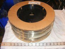 1//8 OD x 1//16 ID x 50/' Coilhose Pneumatics PT0203-50R Polyurethane Tubing Red