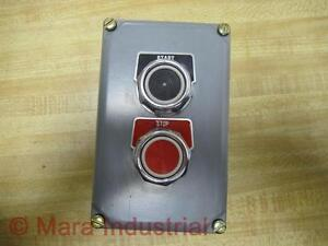 Square-D-9001-KY2-Enclosure-With-Buttons-9001KY2