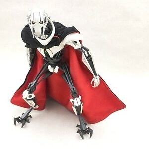 MY-C-GGR-Fabric-cape-for-Bandai-Star-Wars-General-Grievous-1-12-scale-Model-Kit