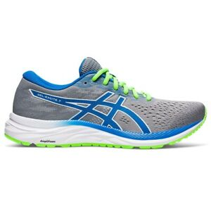 ASICS-GEL-Excite-7-Shoe-Men-039-s-Running-Gray-1011A931-021