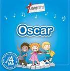 Unknown Artist Music 4 Me Oscar CD