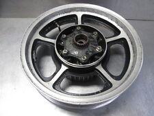 """1985 Honda Shadow VT1100 Rear Wheel Rim 15"""" x 3"""" WRC24"""