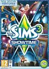 PC & Mac Game The Sims 3 Add-on Showtime