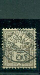 Svizzera-Stemma-n-83-timbrato