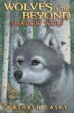 Shadow Wolf (Wolves of the Beyond-ExLibrary