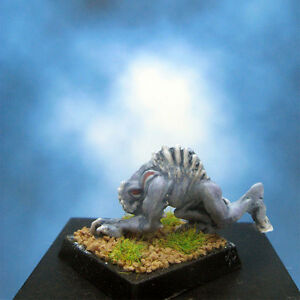 Painted-Chainmail-Miniature-Abyssal-Skulker