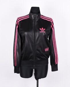 Adidas-Chile-62-Donna-Maglione-Tuta-Misura-40