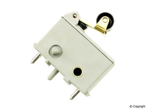 Fuel Injection Throttle Micro Switch WD Express 002 545 68 14