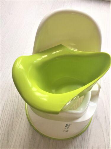 Children/'s Potty Green White Green Trainer Baby Toddler Seat IKEA LOCKIG