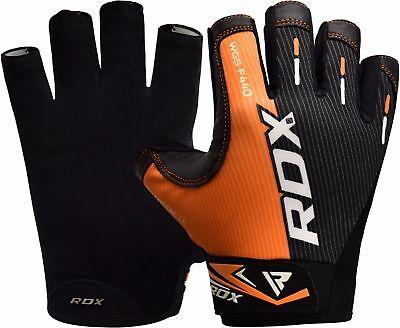 Weitere Sportarten Rdx Sports Fitness Handschuhe Gewichtheben Kkrafttraining Gym Training De