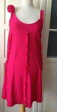 Sonia Rykiel for H&M Kleid Dress Pink S Neu