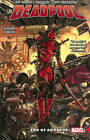 Deadpool: World's Greatest Vol. 2 - End of an Error by Gerry Duggan (Paperback, 2016)