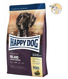 happy dog supreme sensible irland 12 5kg hundefutter. Black Bedroom Furniture Sets. Home Design Ideas