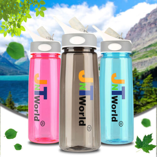 Water Sports Gym Cycling Hiking EnvironmentalFriendly Bottle Flask Water Drink