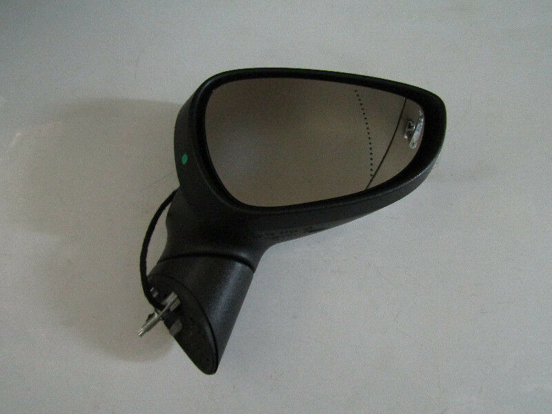 FORD FIESTA 2010 HATCH R/H ELECTRIC DOOR MIRROR WITH INDICATOR
