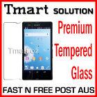Premium Tempered Glass LCD Screen Protector Guard SONY XPERIA Z L36I L36H C6603