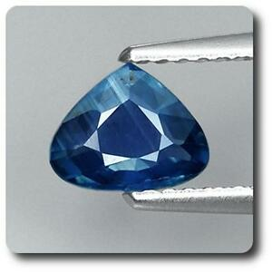 SAPPHIRE-BLUE-0-96-cts-VS2-Non-heated-Madagascar-With-Certificate