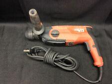 Hilti Te 3 C Rotary Hammer Drill Corded 209457 11