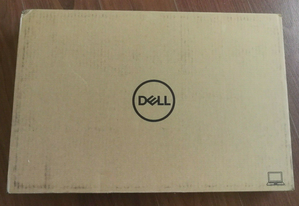 "NEW Dell Inspiron 15 3000 3593 15.6"" HD Laptop i3-1005G1 4GB 128GB Webcam HDMI"
