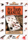 Flytier's Manual by Mike Dawes (Paperback, 1995)