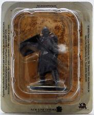 Figurine Seigneur des Anneaux Guerrier Orc Lord of Rings EAGLEMOSS Figuren