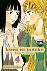 Kimi ni Todoke: From Me to You, Vol. 4 by Karuho Shiina (2010, Paperback)