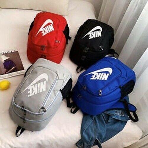 Outdoor Training Gym Gifts New Boys Girls Academy Backpack Rucksack School Bag