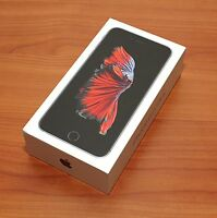 Apple Iphone 6s Plus 16gb Space Gray 4g Lte For Tmobile Metropcs Apple Wrnty