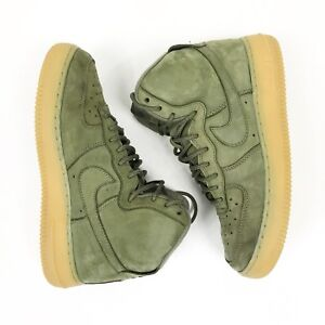 pretty nice df6ca 6c503 Image is loading Nike-Air-Force-1-High-WB-GS-Kids-