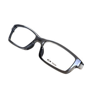 Glasses-Frames-For-Oakley-CROSSLINK-OX8027-Grey-Smoke-53mm-Occhiali-Goggle-Specs